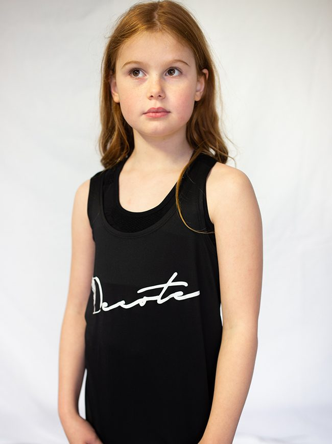 black vest childrens